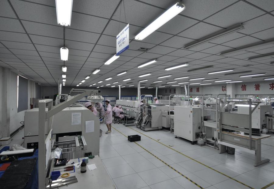 pcb assembly-2